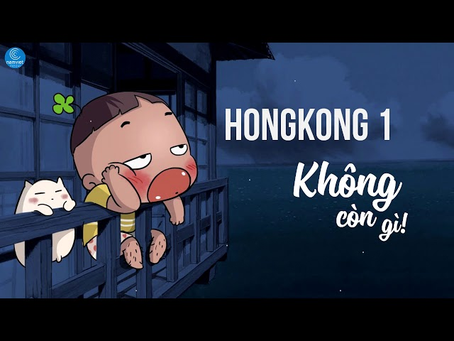 HongKong 1 - Cao Tùng Anh (Cover)