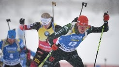 Biathlon Weltcup 2019/20: Die deutschen Herren über die Favoriten im Gesamtweltcup