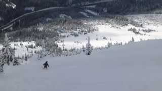 A Winter in BC: Backcountry Skiing