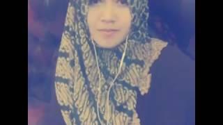 Sicantik hijab suara lembut Dan merdu yg g, dengerin nyesel
