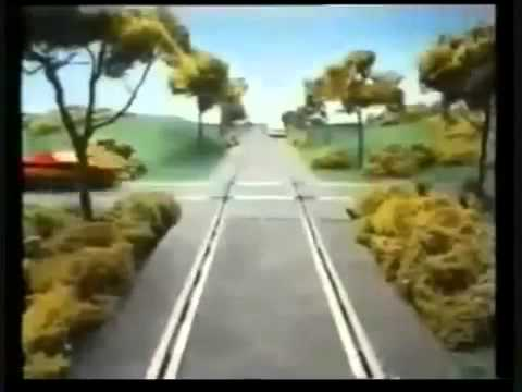 Scalextric – Classic UK TV Advert