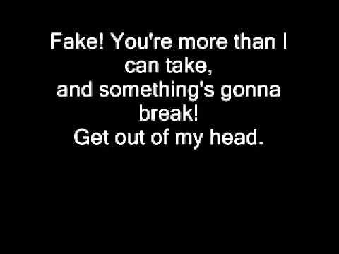 Fur Cue - Seether (lyrics)