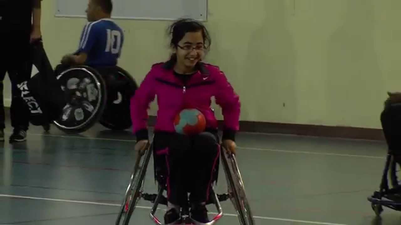 Semaine du handicap à Elancourt : des actions de sensibilisation