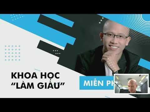 Khoa học làm giàu _ Lê Chí Linh ( ngày 3)