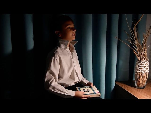 Изображение предпросмотра прочтения – ИванКостромицкий читает произведение «Мои мечты» С.А.Есенина