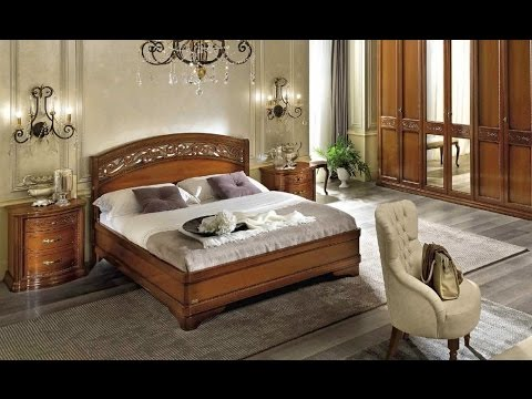 Современная спальня Panda из Италии, красивая спальня от .
