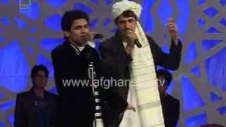 HABIBULLAH SHABAB & SAKHI SULTANI.wmv