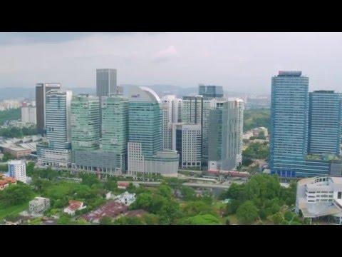 City Skylines - Malaysia
