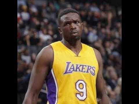 Lakers Trade Rumors Update- Luol Deng & Jordan Clarkson