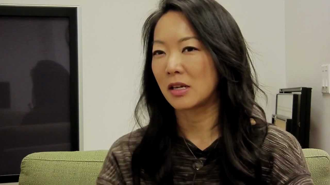 Jessica Yu ReThink Interview Jessica Yu Director of 39Last Call at