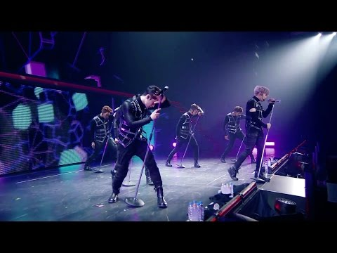 2PM - Again & Again (Ballad ver.) @ GENESIS OF 2PM
