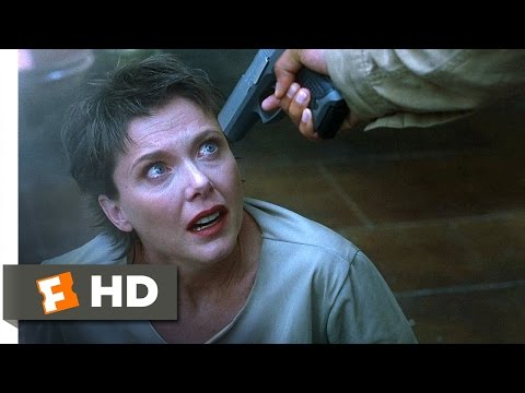 The Siege (2/3) Movie CLIP - The Last Cell (1998) HD