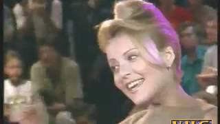 Анжелика Варум – Зимняя вишня («Брейн-ринг», 1999 г.)
