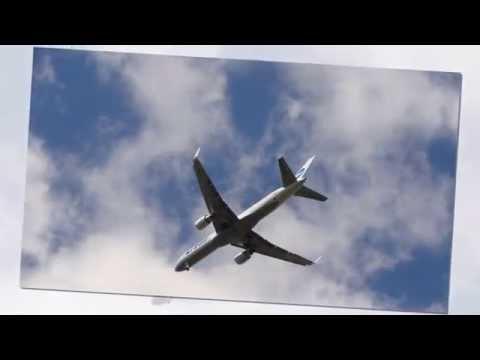 Облака и самолеты. Фото и видео самолетов в небе, в полете.