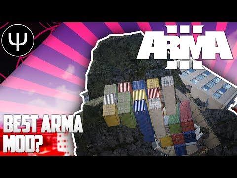 ARMA 3: Advanced