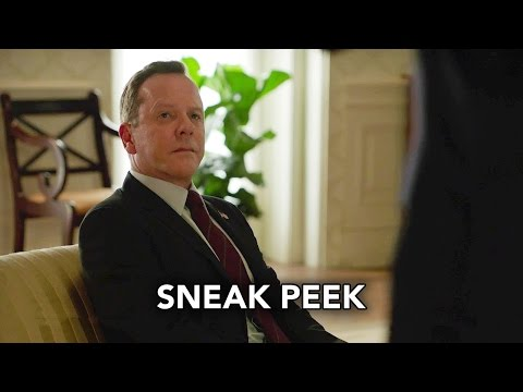 "Designated Survivor 1x14 Sneak Peek #2 ""Commander-in-Chief"" (HD) Season 1 Episode 14 Sneak Peek #2"