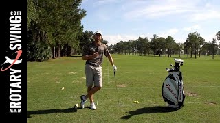 How to Practice Golf (Day 1) 9 Days to Amazing Ball Striking: Controlling Starting Line