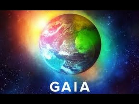 A Guided Meditation to re-connect to Gaia