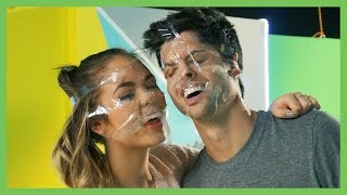 Funny Facelifts With BeyondBeautyStar & Hunter March - What's Appening Ep 3