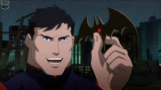 Superman Vs Batman Andamp Green Lantern