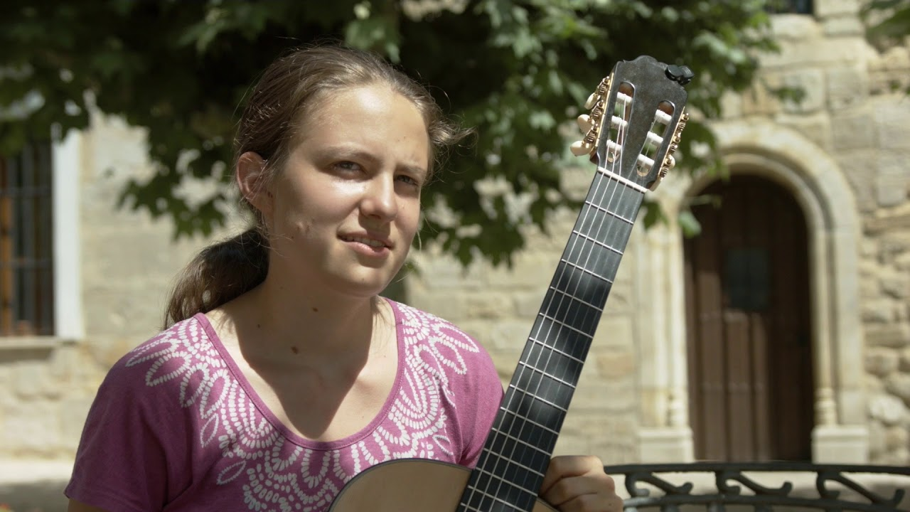 Classical Guitar Workshops: Rene Izquierdo