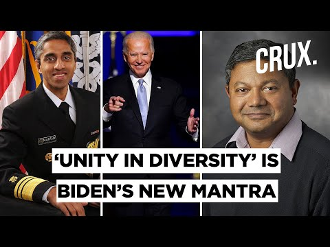 Who Are The Two Indian-American Candidates For Biden's Cabinet?