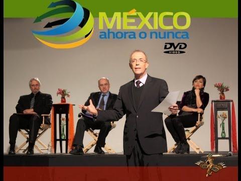 OFFICIAL Mexico Ahora o Nunca Part 2 of 6