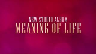 Kelly Clarkson Meaning Of Life Advertisement