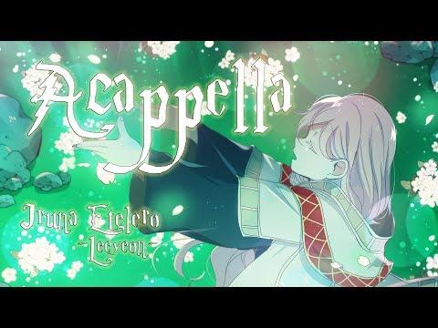 【리연】 Acappella 마법사의 신부 OST - Iruna Etelero 이루나 에텔로 【Cover】[불러보았다]【Fandub】[LeeYeon][リヨン]