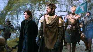 Game Of Thrones Season 2: Character Featurette - Renly