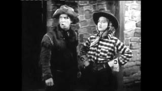 Pony Post (1940)