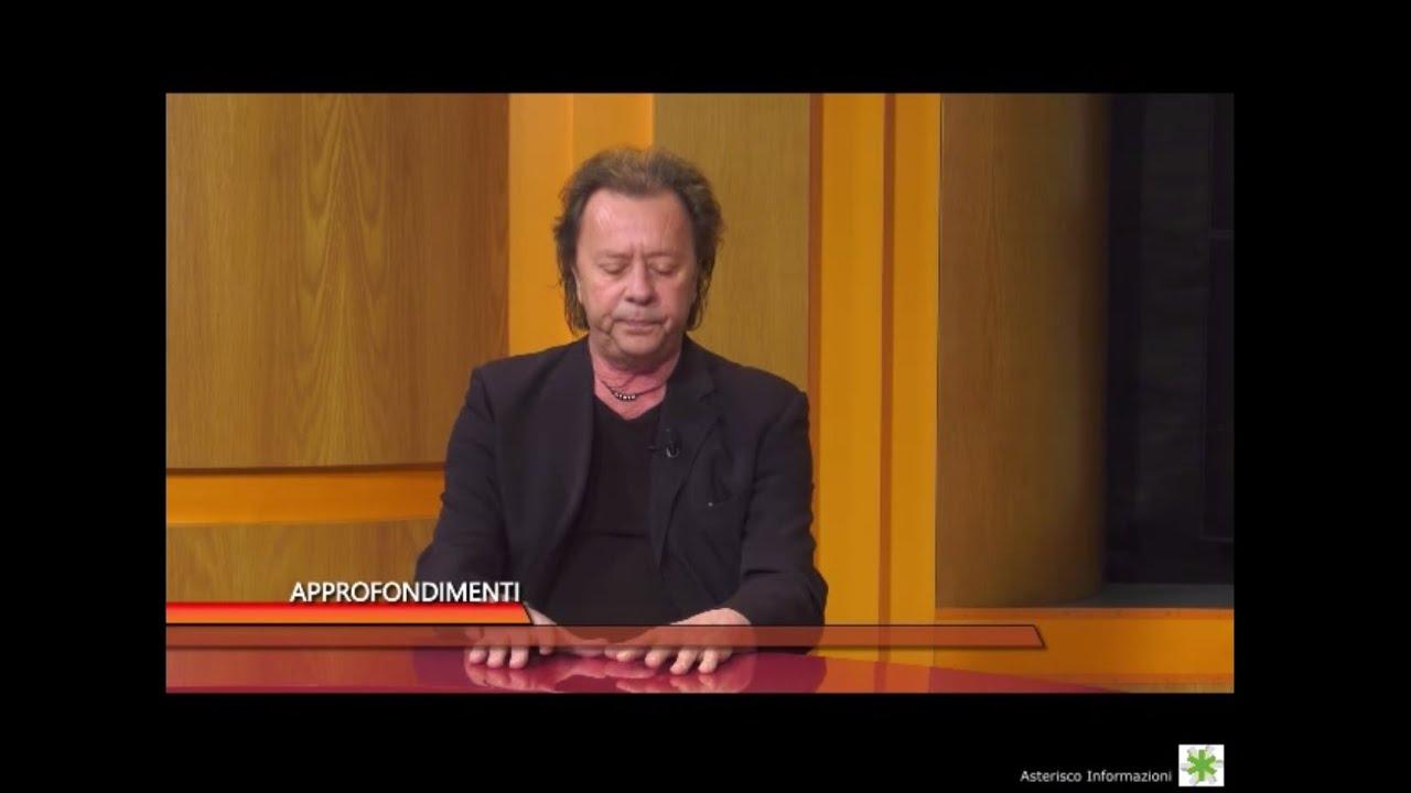 Intervista a Enrico Carlotto | 6 Marzo 2020