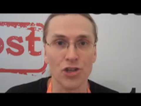 Threatpost's Ryan Naraine interviews Mikko Hyppönen