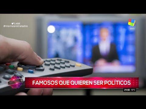 """""""Intratables"""" con Santiago del Moro (Parte 1 HD) - 23/06/17"""