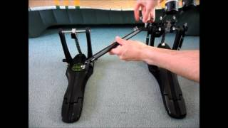 Mapex Armory Double Pedal Review