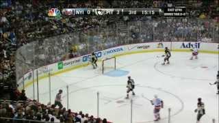 HD - NY Islanders - Pittsburgh Penguins 05.09.13 Game 5