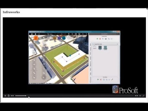 Productive and Efficient with Prosoft Training and Consulting for the AEC Industry