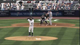 SportsGamerShow - MLB 11: The Show vs. MLB 2K11