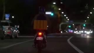 【金10】アンナチュラル 4話 事故シーン