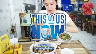 This Is Us Now- Pho Challenge