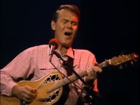 Glen Campbell and Jimmy Webb: In Session - Galveston