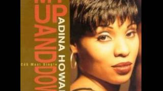 Adina Howard - My Up and Down