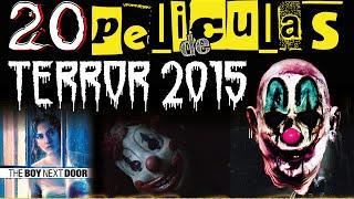 La mejor pelicula de terror 2015