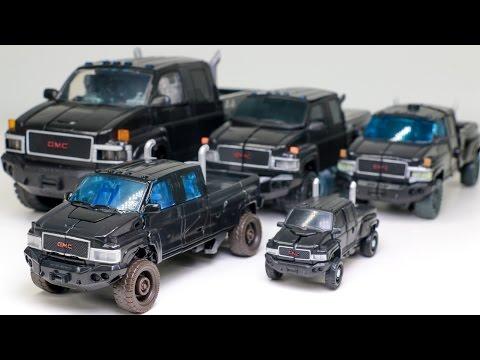 Transformers 5 IRONHIDE