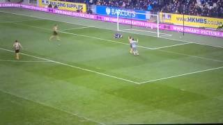 Video Gol Pertandingan Hull City vs Newcastle United