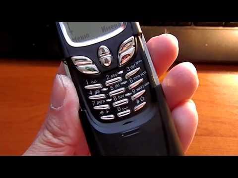 Nokia 8850 Refurbished Вторая жизнь легенды?