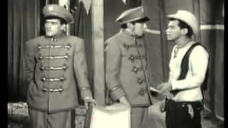 Mario Moreno Cantinflas : Personaje del día