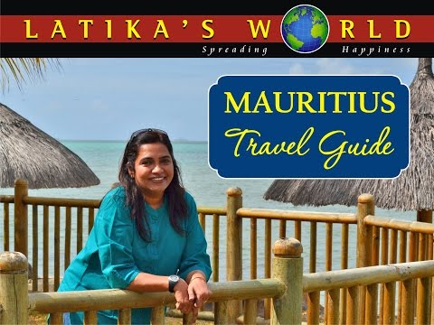 MAURITIUS TRAVEL GUIDE 2016 LATIKAS WORLD