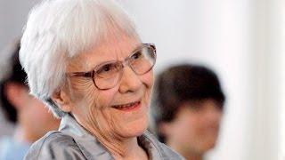 Cкончалась американская писательница Харпер Ли
