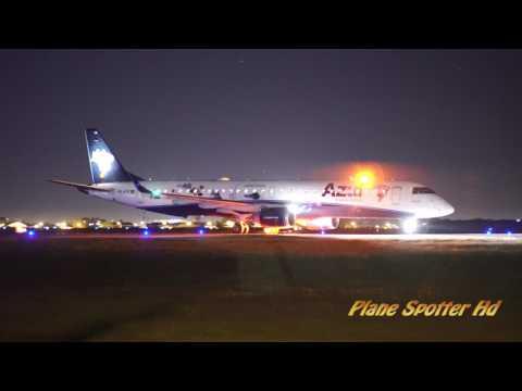Movimentos Noturnos 4- Aeroporto Internacional Afonso Pena